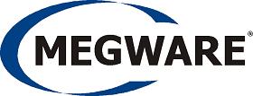 MEGWARE logo