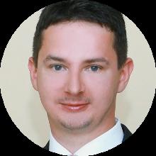 Krzysztof Rojek, PhD, byteLAKE's CTO