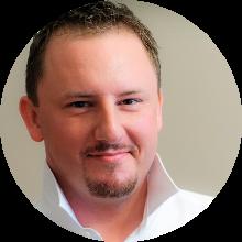 Marcin Rojek, byteLAKE's Co Founder