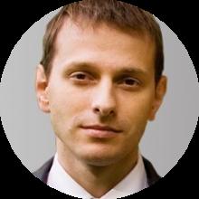 Mariusz Kolanko, byteLAKE's Co Founder