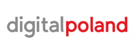 Digital Poland logo
