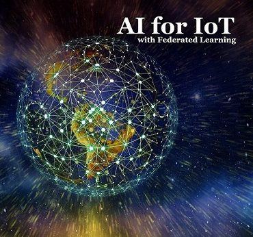 AI for IoT with Federated Learning