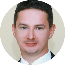 Krzysztof Rojek, PhD, byteLAKE CTO