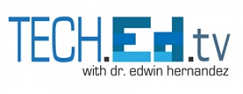 Tech.Ed.tv logo