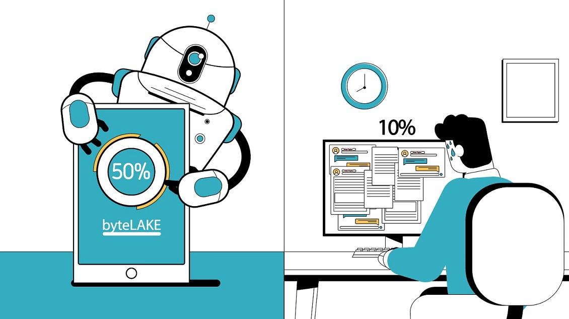 byteLAKE's Automation