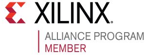 byteLAKE is Xilinx Alliance Member