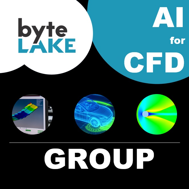 AI in CFD