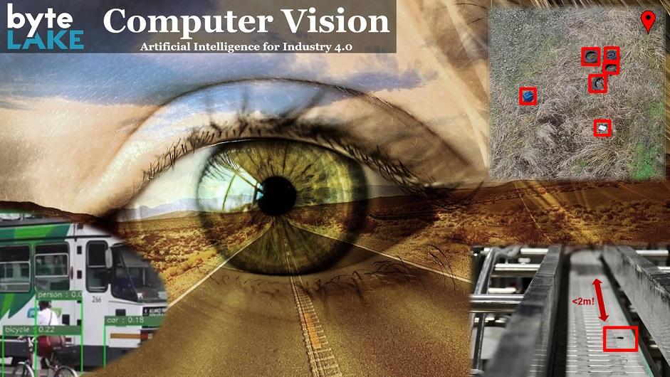byteLAKE's Computer Vision Starter Kit
