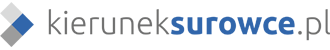 Kierunek Surowce Logo