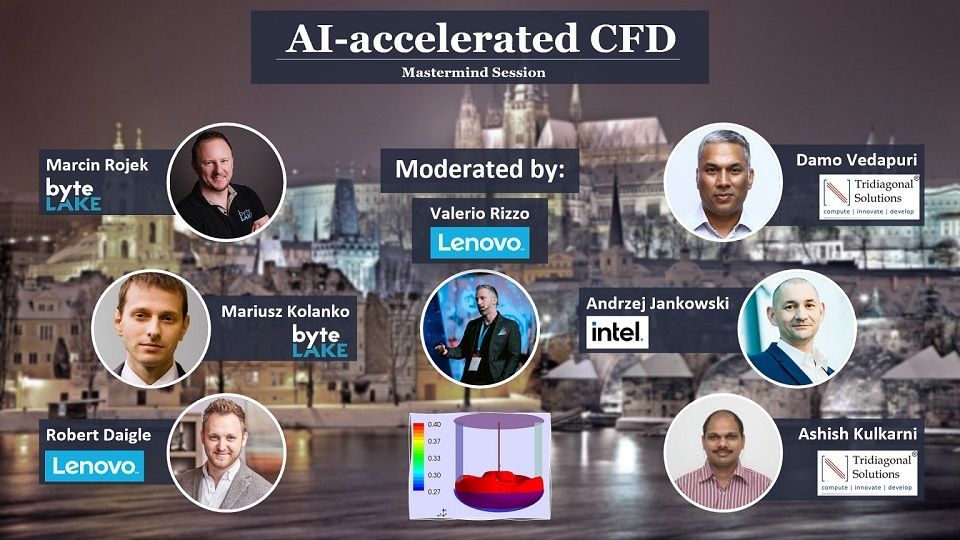 CFD Suite Panel Discussion