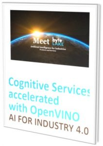 Cognitive Services Performance Report