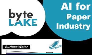 AI for Paper Industry
